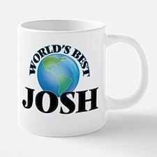 World's Best Josh 20 oz Ceramic Mega Mug