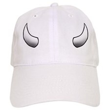 Demon Horns Baseball Cap