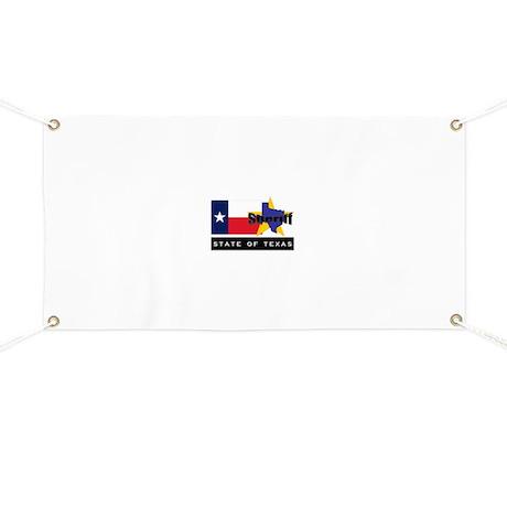 Texas Sheriff Banner
