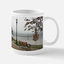 Madison's River Walk Mug