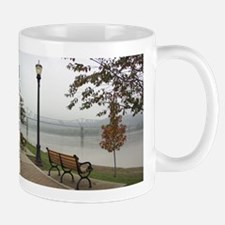 Madison's River Walk Small Small Mug