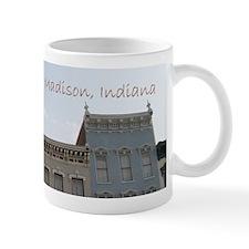 Madison Skyline Small Small Mug