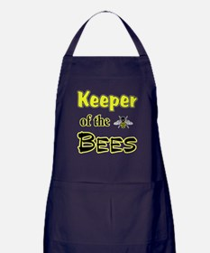 Keeper of the Bees Apron (dark)