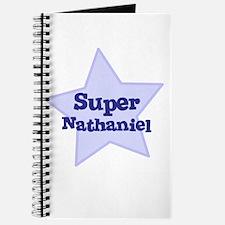 Super Nathaniel Journal