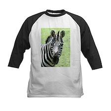 Zebra 4 Tee