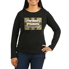 Hackensack Loon T-Shirt