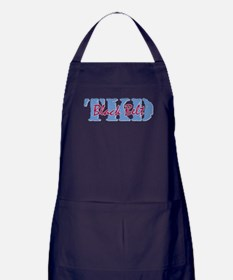 TKD - Black Belt Apron (dark)