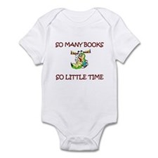 Unique Elementary school Infant Bodysuit