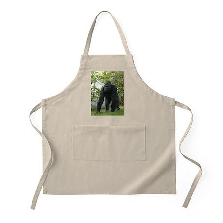 Gorilla 3 BBQ Apron