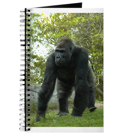 Gorilla 3 Journal