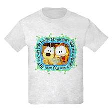 Goofy Faces T-Shirt