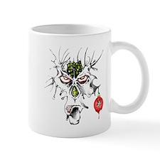 Funny Horrible Mug