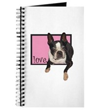 Clare Taylor Love Journal