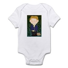 Harold Infant Bodysuit