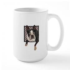 Clare Taylor Daisies Mug