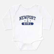 Newport Girl Body Suit