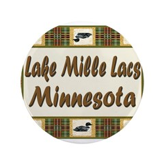 Mille Lacs Loon 3.5