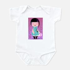 Moshi Infant Bodysuit