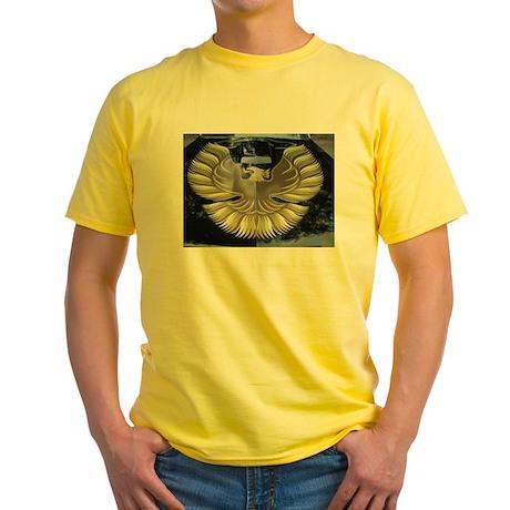 Firebird Yellow T-Shirt