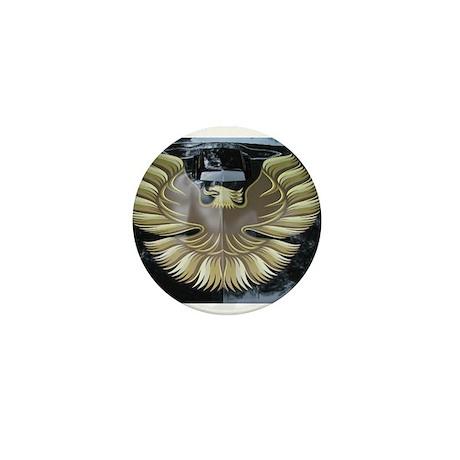 Firebird Mini Button (10 pack)