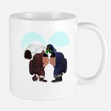 Funny Gravityx9 cafepress Mug