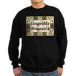 Longville Loon Sweatshirt (dark)