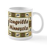 Longville Loon Mug