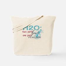 Unique H2o Tote Bag