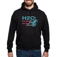 Cute H2o Hoodie