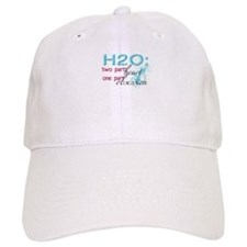 Cute Swim meet Baseball Cap