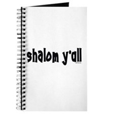 Shalom Y'All Jewish Journal