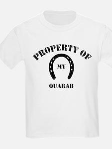 My Quarab Kids T-Shirt