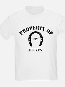 My Pleven Kids T-Shirt