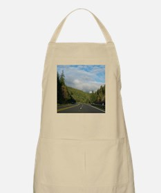 Wish You Were Here Apron