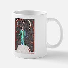 Snow Maiden Mug