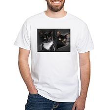 Nite&Bell Kitten Shirt