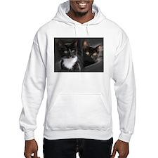 Nite&Bell Kitten Hoodie