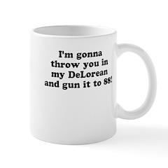 Gun It Mug