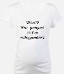 In The Refrigerator? Shirt