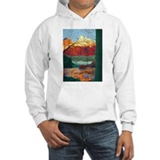 What the Pools Show Me Hoodie