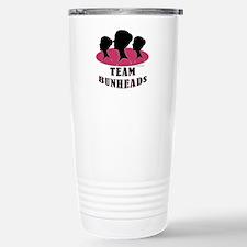 Team Bunheads Travel Mug