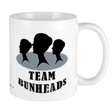 Team Bunheads 2-sided Mug