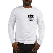 Team Bunheads Long Sleeve T-Shirt