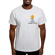 Cardiac Surgery Chick T-Shirt