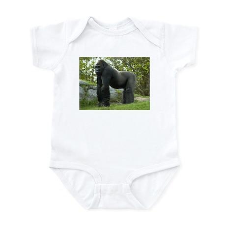 Gorilla 4 Infant Creeper