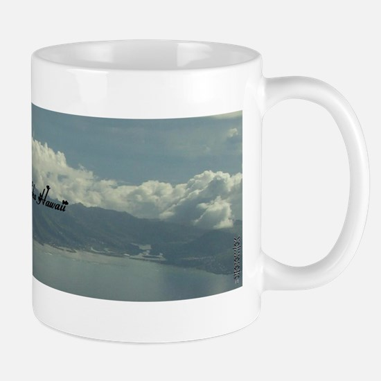 Aloha Hawaii Mug