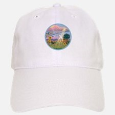 With us always Baseball Baseball Cap