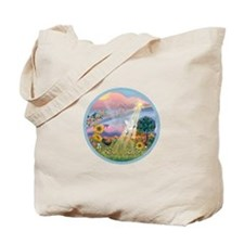 With us always Tote Bag