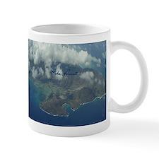 Above Oahu Mug