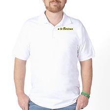 a lo Boricua T-Shirt